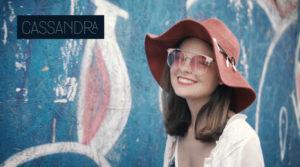 Y si-Kari Santoro-Cassandra