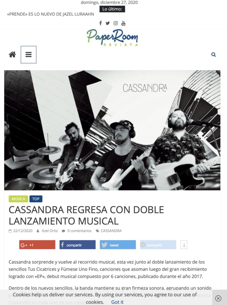 Paper-Room-Cassandra-Prensa-Chile-Tus-Cicatrices-Fumese-Uno