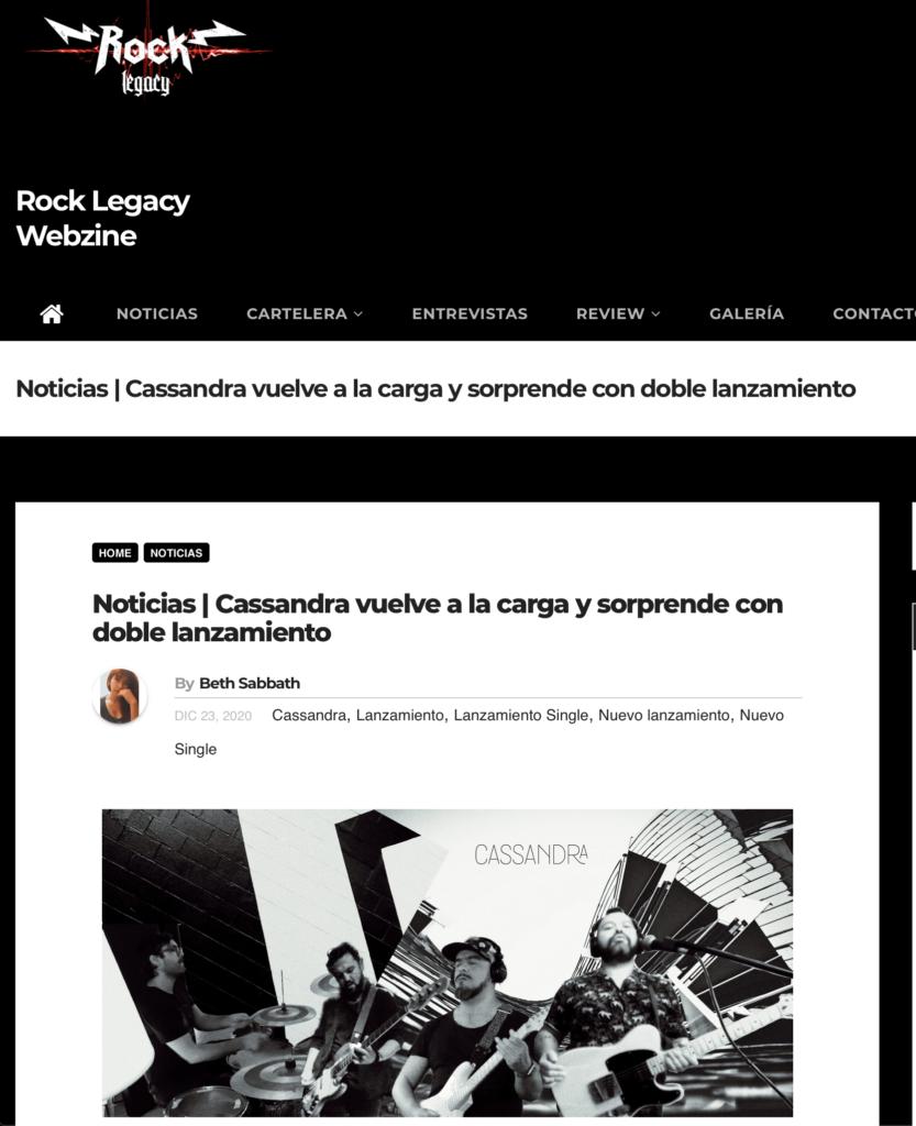 Rock-Legacy-Cassandra-Prensa-Chile-Tus-Cicatrices-Fumese-Uno